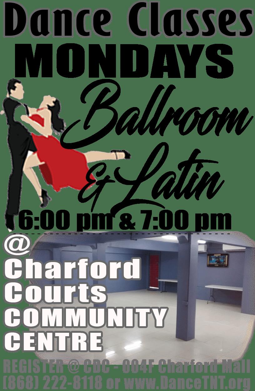 Community Programme - CCCA Dance Classes