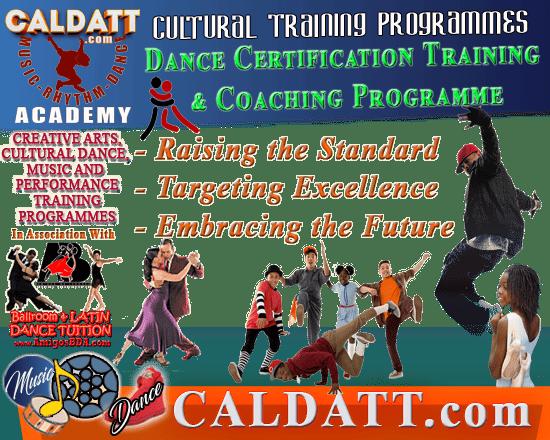 ABDA's IDTA, ISTD & DIVIDA Dance, Tuition, Coaching and Tutor Training Programmes (TDP)
