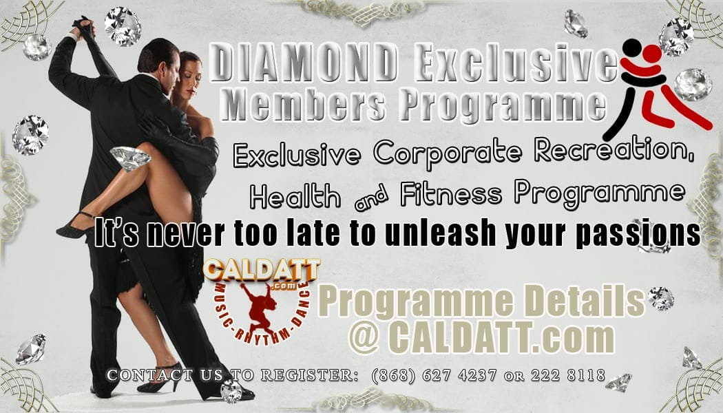 DIAMOND CLUB Benefit Package